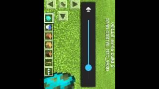 Обзор minecraft pe 0.11.0 build 2