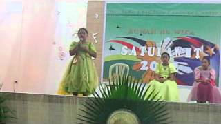 tagumpay nating lahat (singing competition)