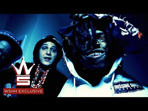 ZillaKami x SosMula 33rd Blakk Glass (Prod. by Thraxx) (WSHH Exclusive - Official Music Video)