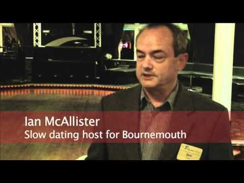 Speed dating Vs online dating