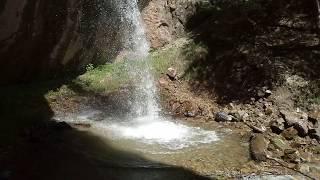 #Текели #Черкасай #Водопад