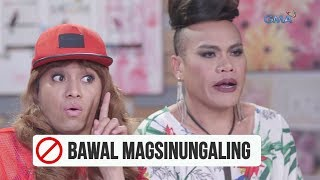 The Boobay and Tekla Show: Most controversial showbiz questions, sinagot sa TBATS | GMA One
