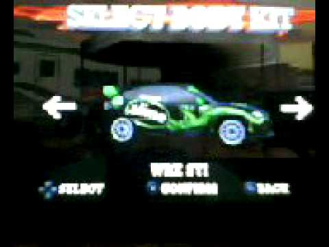 dirt 2 psp cars list gen b download link youtube. Black Bedroom Furniture Sets. Home Design Ideas