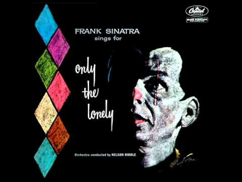 Frank Sinatra with Nelson Riddle Orchestra - Angel Eyes