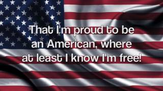 god bless the usa lee greenwood lyrics
