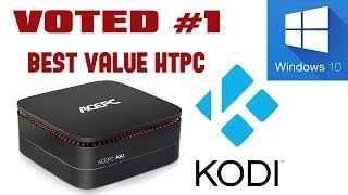 Best Htpc Windows 10 Hardware Streaming Boxes For Kodi   Cheap, Reliable   2018