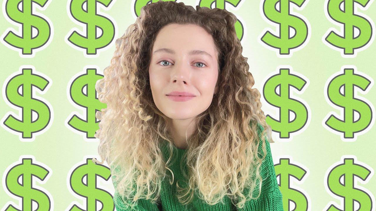 Сколько мне платит YouTube / ЗАРАБОТОК и долги блогера