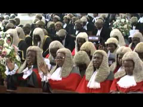 Lagos state new legal year