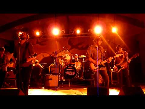 Drive-By Truckers-Drag The Lake Charlie-Hd-Greenfield Lake Amphitheater