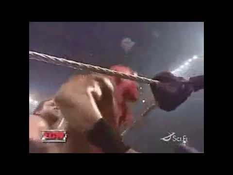 WWE 부기맨 (WWE Boogeyman, Martin Wright)