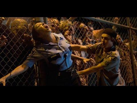 Zombi Filmi - 2017 - Tek Parça İzle