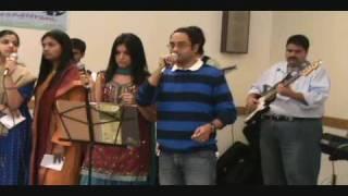 Sundari Neeyum - Ilayaragam Band
