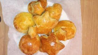 Печенье домашнее... Простые рецепты