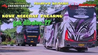 Story Wa... Kata-kata Bismania Yang Berbentuk Video Part 2...wkwkwk