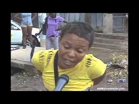 """Call Di Contracta (Tutty Gran')"" - DJ Powa Refix Video"