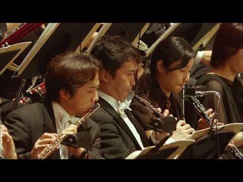 Hisaishi, Joe 2008 Studio Ghibli 25 Years Concert