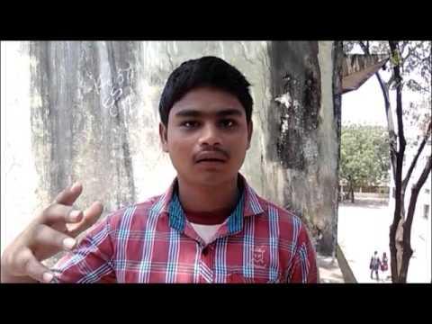 Sprite of Yaswanth adventure video Telugu