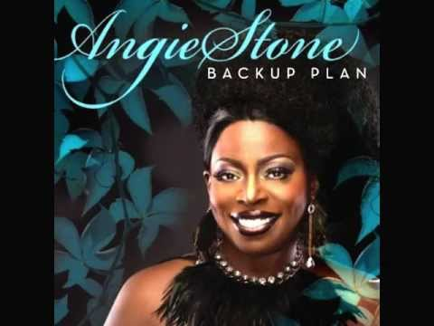 "Angie Stone - ""Backup Plan"""