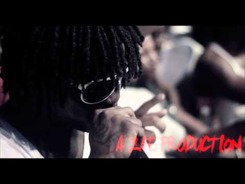 "Chief Keef x GBE ""Cicero IL Vlog""  