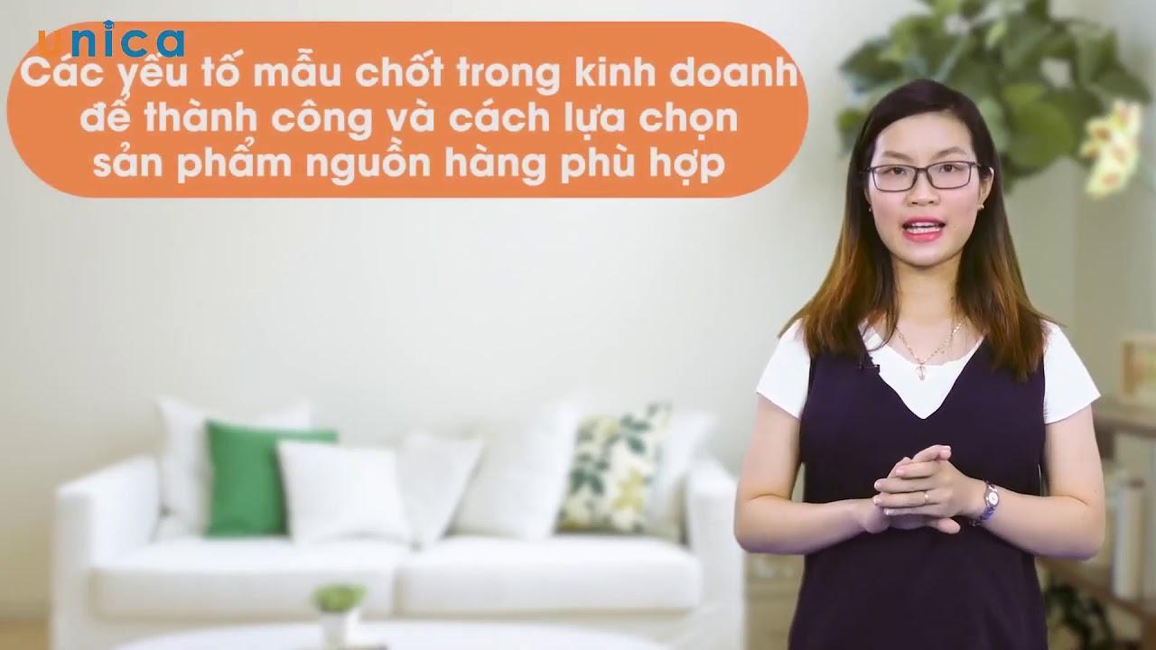 Bí quyết bán lẻ ngàn đơn trên Shopee, Zalo và Facebook   Trần Hoa