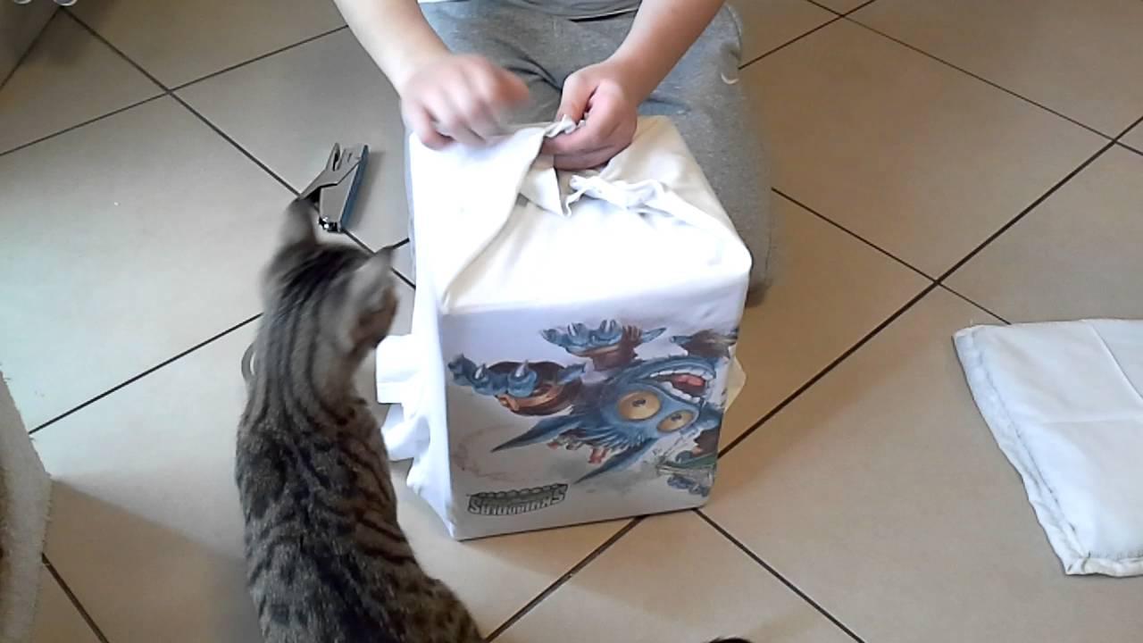 Cuccia Gatto Fai Da Te tutorial cuccia gatto