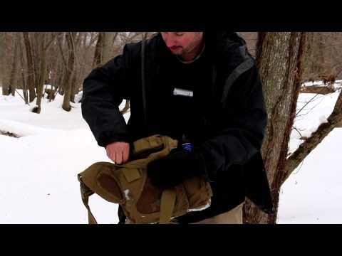 Rothco Advanced Tactical Bag Review