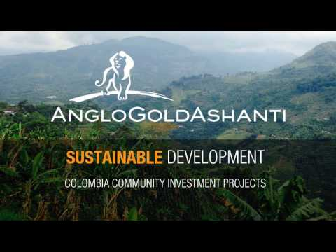 Case study: Columbia community investment projects