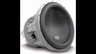 Subwoofer Bass Test Sound High Quality Nr.16