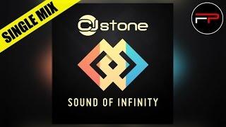 Cj Stone - Sound of Infinity (Single Mix)