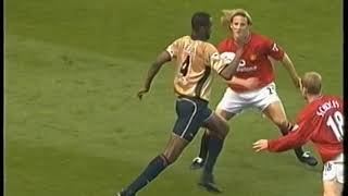 Download Video Paul Scholes vs Arsenal 01/02 (H) MP3 3GP MP4