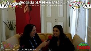 Voci da Sanremo 2020 - Elettra Lamborghini