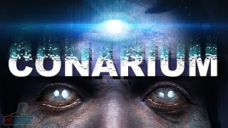 Conarium Part 1 | PC Gameplay Walkthrough | Horror Game Let