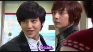 BoyS BeforE FlowerS CapitulO 4 4/5 sub español