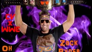 (WWE Themes) Zack Ryder Oh Radio