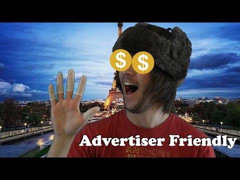 Advertíser Fríendly Content