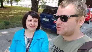 Встреча с Ольгой Ангел из Москвы