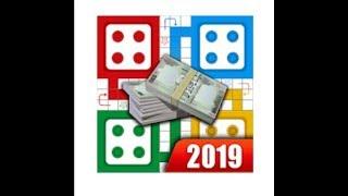 Ludo Champ 2019 - New Free Super 5 Star Game - (Player V/s Computer 4 Player)