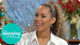 Leona Lewis on Her Return to X Factor | This Morning
