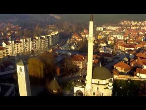 MONTENEGRO Air Pljevlja