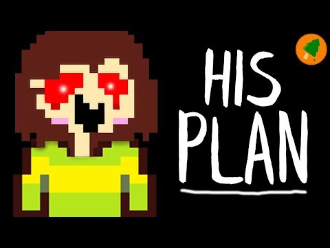 Deltarune LIED To You! - The Story You Never Knew (Undertale 2)