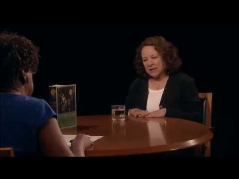 "One to One: Carla Kaplan- ""Miss Anne in Harlem"""