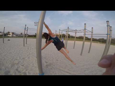 STREETWORKOUT WORKOUT BATTLES MARSEILLE - ECOLE WORKOUT 1ST EDITION
