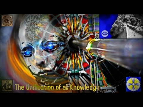 Jun '16 – The Unification Of All Knowledge...
