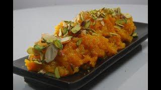 Quick Gajar Halwa   New Season   Cooksmart   Sanjeev Kapoor Khazana
