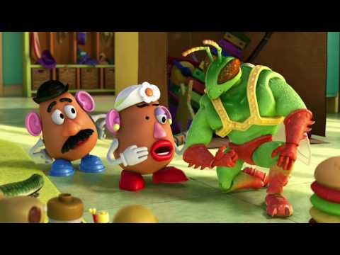 Toy Story 3 Story Trailer HD