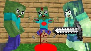 Monster School :  - minecraft animation screenshot 1