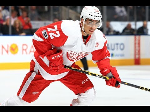 Red Wings Unable to Sign Athanasiou