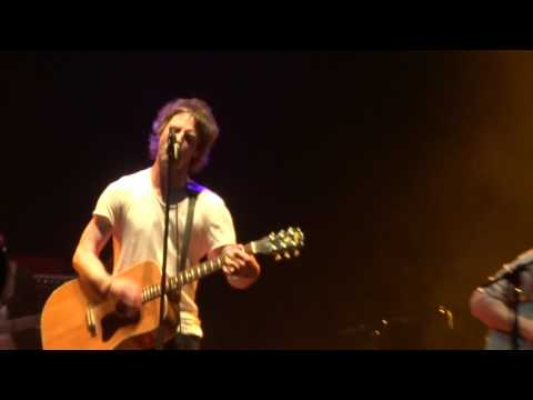 The Temperance Movement - Empty Rainbows, Live at Ironworks, Inverness March 16th 2017