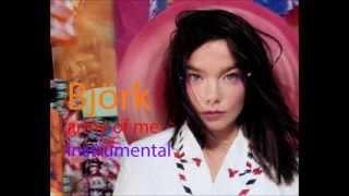 Björk Army of Me (Instrumental)