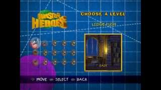 Hamster Heroes (PS2 Gameplay)
